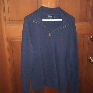 Polo Sweat Shirt